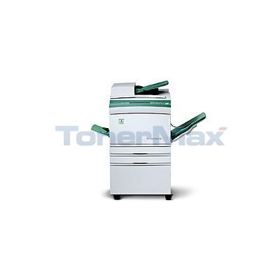 Xerox Document Centre 535